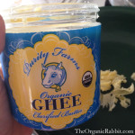 ghee butter clarified paleo Ayurveda vitamin d